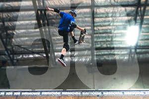 Tony Hawk: 50 at 50
