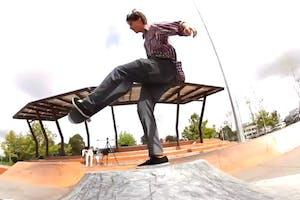 Spot Check: Belconnen Skatepark