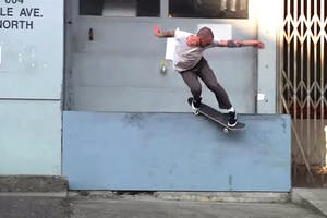 Gilbert Crockett: Raw Files