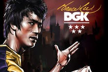 Bruce Lee x DGK