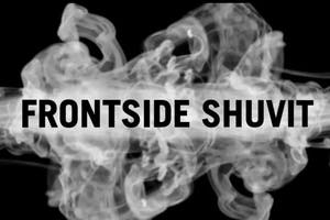 Skateboarding Trick Tip: Frontside Shove-It