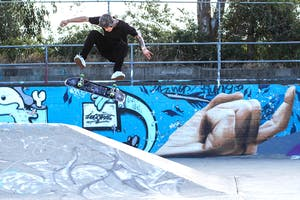 Grubs: Kiama Skatepark