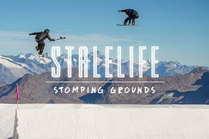 StaleLIFE: Stomping Grounds