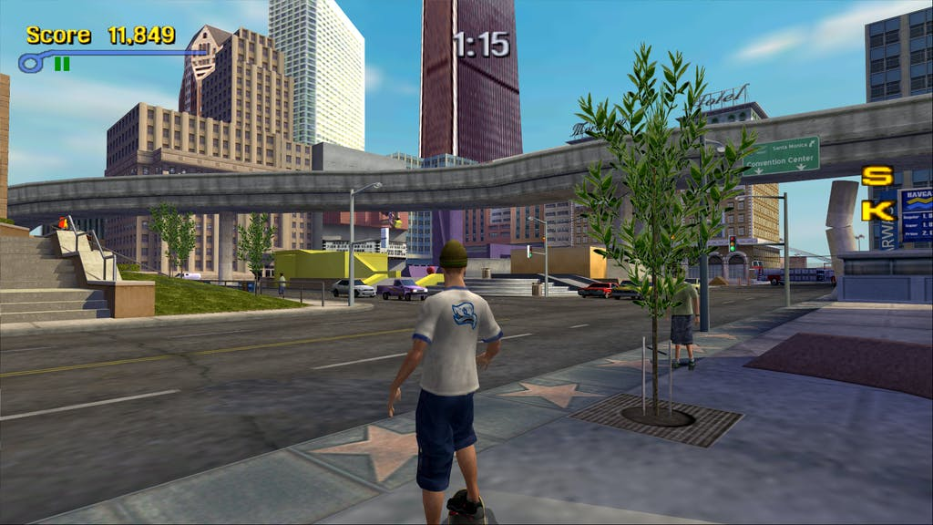 The 10 Best Tony Hawk's Pro Skater Levels - primary image