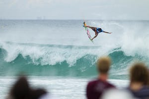 WSL Preview: Quiksilver Pro Gold Coast