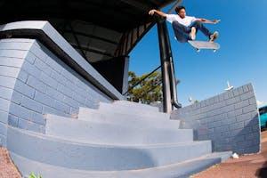 Adidas Australia: Activated