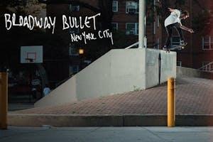 Adidas: Broadway Bullet