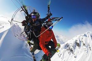 GoPro: Alaskan Airdrop