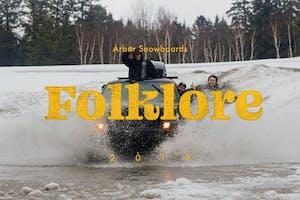 Arbor Snowboards: Folklore