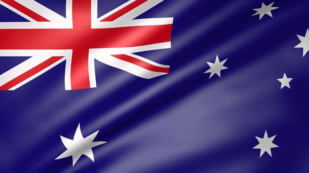 Australia's Olympic Skateboarding Team - primary image