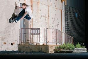 Anthony Van Engelen: SOTY 2015
