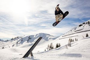 Win a Bataleon snowboard