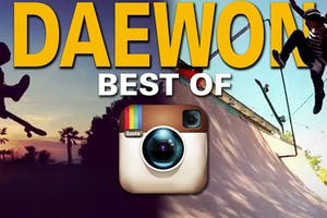 Daewon: Best of Instagram