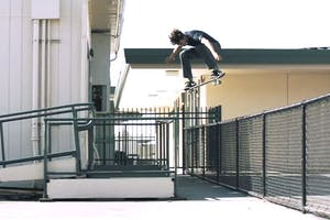 Nike SB Chronicles 3: Montage