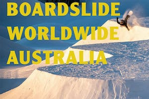 Boardslide Worldwide