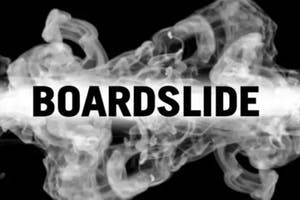 Skateboarding Trick Tip: Frontside and Backside Boardslide