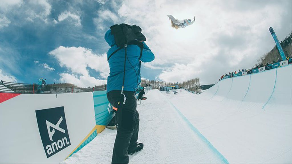 Burton US Open: Results and Highlights - primary image