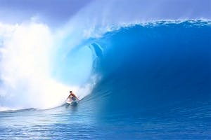 Century Swell: Indonesia