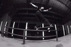 Chris Cole: Rail NBDs