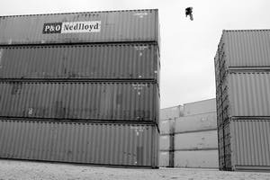 Geoff Rowley: The Container Gap