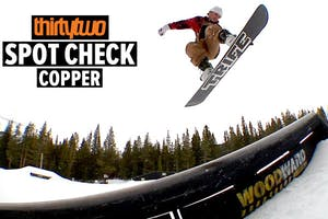 ThirtyTwo Spot Check: Copper