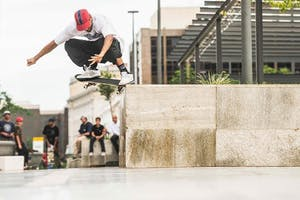 DC Shoes: Latam Supertour
