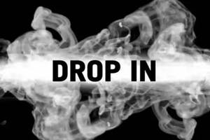 Skateboarding Trick Tip: Drop In