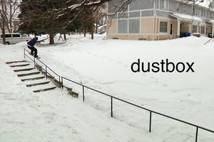 Dustbox: I wanted most