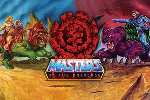 Masters of the Universe x Element