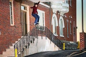 Raw Files: Elijah Berle