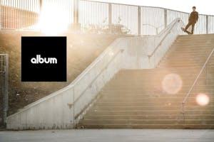 etnies: Album Trailer
