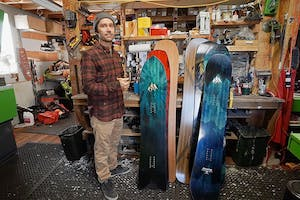 How to Find Your Perfect Snowboard