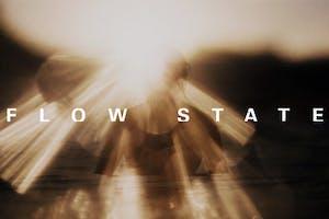 Flow State: Russell Bierke