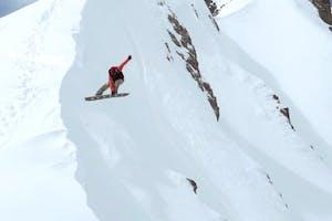 Arbor Snowboards: Chile
