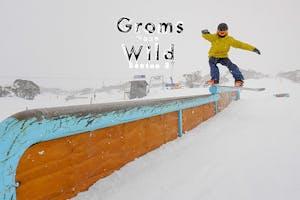 Groms Gone Wild - Ep 2 (2018)