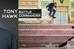 Tony Hawk: Battle Commander