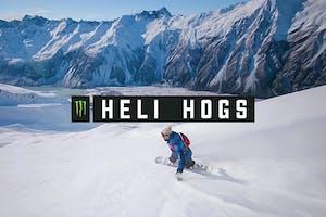Heli Hogs