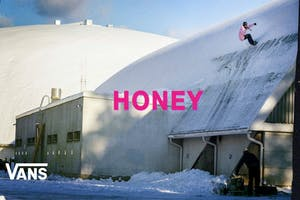 Ivika Jürgenson: Honey