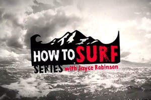 How to Surf – Lesson 8: Basic Manoeuvres