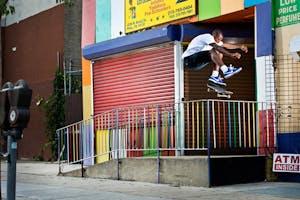 Ishod Wair: SB Dunk Low