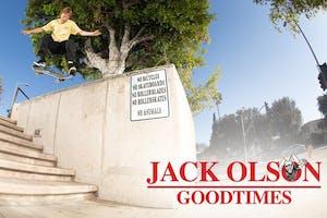 Jack Olson: Goodtimes