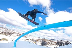 Hold It Down: Perisher 2019