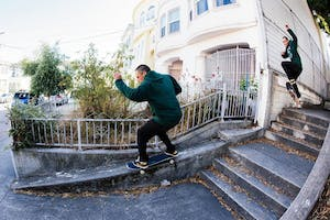 Spitfire Wheels: Jacky SF