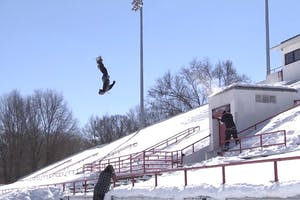 Jaeger Bailey — Full Part