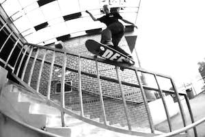 Jake Hayes: Deathwish