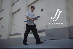 Jake Johnson Retrospective
