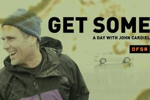 Get Some: A Day with Cardiel