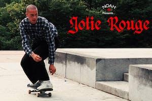 Jolie Rouge
