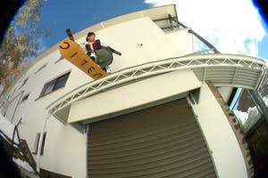 Josh Anderson - Full Part