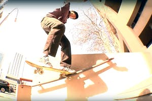 Carhartt x Skate Jawn